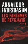 Les fantomes de reykjavik