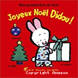 Joyeux Noël Didou !