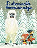 L'abominable Homme des neiges