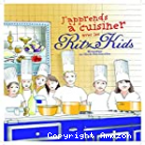 J'apprends à cuisiner avec les Ritz kids Paris