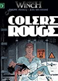 Colère rouge