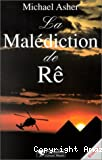 malédiction de Rê (La)