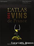 atlas des vins de France (L')