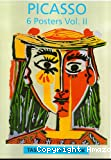Picasso : Posterbook vol .2